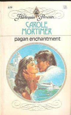 Pagan Enchantment: Carole Mortimer: 9780373106592: Amazon.com: Books
