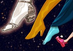 Pink diamond: they are my CROCS - Steven universe rings aesthetic decorations Diamante Rosa Steven Universe, Pink Diamond Steven Universe, Teen Titans, Steven Universe Funny, Steven Universe Stevonnie, Steven Universe Fusion, Fanart, Steven Univese, Lapidot