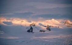 There are few places on Earth where there has never been war, where the environment is fully protected, and where scientific research has priority. The whole of the Antarctic continent is like this. A land which the Antarctic Treaty parties call a natural reserve, devoted to peace and science.