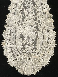 AngelCollection-lace Antique Lace, Vintage Lace, Irish Crochet, Crochet Lace, Lace Stencil, Bordados E Cia, Types Of Lace, Textiles, Linens And Lace