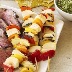 Grilled Vegetable Recipes - Easy Recipes for Grilling Vegetables on the Grill -
