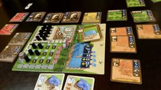 My Village | Look at all those dead people!