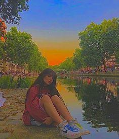Aesthetic Indie, Summer Aesthetic, Aesthetic Photo, Aesthetic Girl, Aesthetic Pictures, Estilo Indie, Instagram Cool, Foto Instagram, Indie Mode