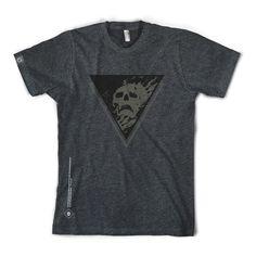 Darkness Zone T-Shirt - Men