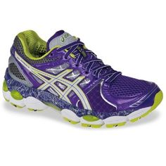 Asics GEL-Nimbus 14 Limited Edition - Be gone, shin splints!