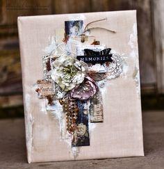"""Sunshine Studio: The Scrapbook Diaries - Prima album """"Memories"""""""