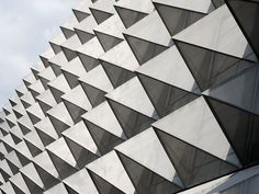 ICTR, Giubiasco, 2010 - Studio Vacchini Architetti