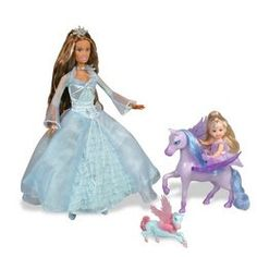 Barbie and the Magic of Pegasus Gift Set – Rayla « Game Time Home