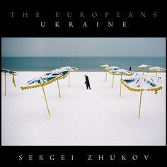 doc! photo magazine presents: The Europeans -> Sergei Zhukov