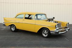 Project X Starring in Hollywood Knights Made Ken Farrell a Lifelong 1957 Chevy Fanatic