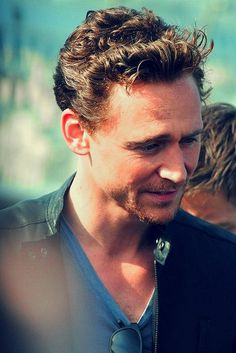 Algún día seré la esposa Hiddleston!!