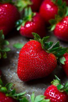 ○ strawberry