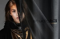 NEW ARRIVALS # Studio B3 Avantgarde Clothing for Woman from Poland Studio, Poland, Clothes, Collection, Black, Winter, Women, Beret, Tent Camping