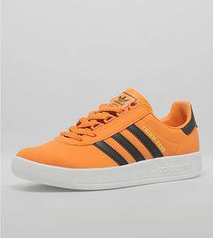 adidas Originals Trimm-Trab: Orange