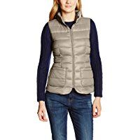 United Colors of Benetton Gilet Down - Chaleco para mujer