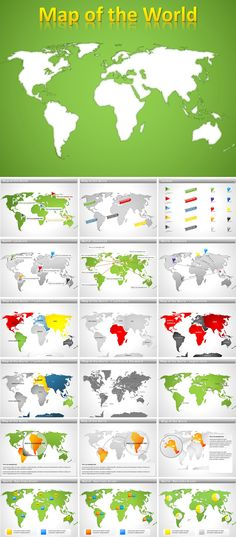 Editable europe keynote maps keynote maps templates pinterest editable europe keynote maps keynote maps templates pinterest keynote and template gumiabroncs Image collections