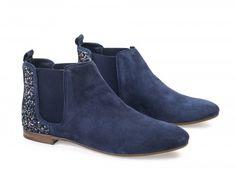 André - Bataclan 2 Boots