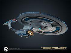 USS Grandeur - One... More... Time! | Page 79 | The Trek BBS