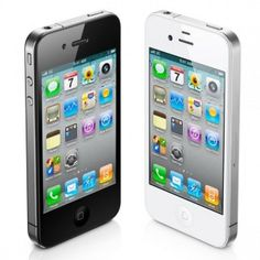 How to Unlock iPhone 4 on all Network