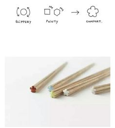佐藤 大(Oki Sato), chopsticks design