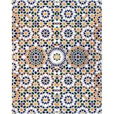 Aziz – Marokkanische Keramikfliesen Größe: 25cm x 40 cm. Fläche der Fliese:0.1 m2. Ein Quadratmeter enthält10 tiles. Die Bilder zeigen Vorschläge zum Verlegen der Fliesen. Dicke: 6 mm. Frostbeständig: Nein #wandfliesen #marokkanische #fliesen #innenarchitektur #moroccantiles #marocchine #piastrelle #zellige #marokkanischefliesen #fliesen #dekorfliesen #wandfliesen #wohninspiration #Wohnideen #wohntrends #inneneinruchtung #badezimmer #badfliesen #buntefliesen #ausgefallen #kacheln Kids Rugs, Home Decor, Moroccan Tiles, Diy Bathroom Tiling, Tiling, Interior Architecture, Bath Room, Photo Illustration, Homemade Home Decor