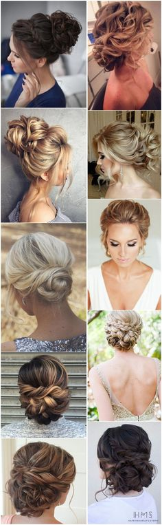 Wedding Hairstyles » Come and See why You Can't Miss These 30 Wedding Updos for Long Hair❤️ See more: http://www.weddinginclude.com/2017/02/come-and-see-why-you-cant-miss-these-wedding-updos-for-long-hair/ http://www.deal-shop.com/product/neutrogena-makeup-remover/