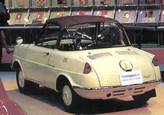Well because the lovely search function on here cannot handle such small words I am struggling to find some decent pictures of Kei cars or even suggestions of the sort of Kei cars you can get easily