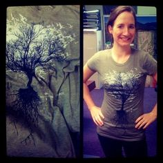 Plant With Purpose shirts! help plant trees and look cool while doing it. Visit our website at plantwithpurpose.org to find out how to rock your own plant gear!