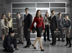 """good wife   100-Word Premiere: """"The Good Wife"""""""