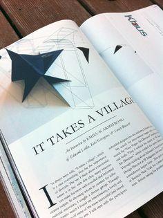 Editorial Design - Emily K Armstrong