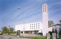 Tapanilan kirkko Helsinki