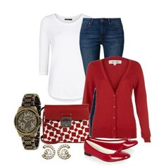 """""""Untitled #540"""" by d-highberg on Polyvore"""