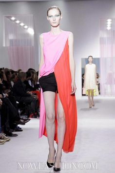 Christian Dior Ready To Wear Spring Summer 2013 Paris