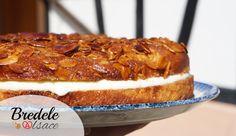 Bienenstich - Gâteau Nid d'Abeille | Bredele.alsace