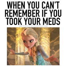 Chronic Illness Memes Instagram Account Uses Animated Characters | The Mighty