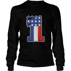 Black Number one (B, 3c) Long Sleeve Shirts  #gift #ideas #Popular #Everything #Videos #Shop #Animals #pets #Architecture #Art #Cars #motorcycles #Celebrities #DIY #crafts #Design #Education #Entertainment #Food #drink #Gardening #Geek #Hair #beauty #Health #fitness #History #Holidays #events #Home decor #Humor #Illustrations #posters #Kids #parenting #Men #Outdoors #Photography #Products #Quotes #Science #nature #Sports #Tattoos #Technology #Travel #Weddings #Women