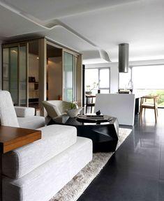 Stylish Residence in Taipei stylish private residence taiwan 1