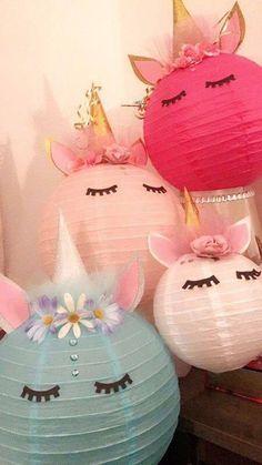 - birthday party - DIY Unicorn Baby Shower Ideas – Unicorn Dreams – – b - Party Unicorn, Unicorn Themed Birthday Party, Unicorn Birthday Parties, Birthday Party Themes, Birthday Ideas, Cake Birthday, 3rd Birthday Party For Girls, Baby Girl Birthday Theme, Unicorn Dress