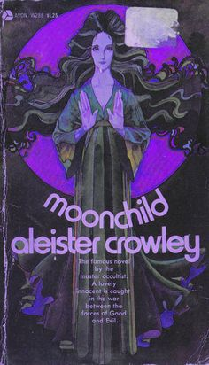 Moonchild Aleister Crowley
