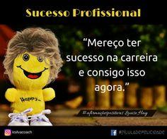 sucesso profissional