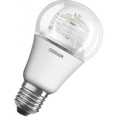 Osram Parathom Classic A 5-40W 827 Warm Wit Helder E27 - Budgetlight