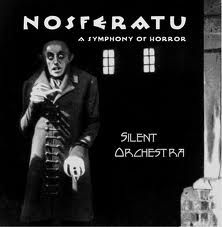 Nosferatu, Max Schreck