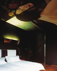 The Hotel Lucerne