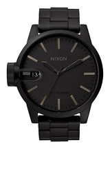 Stainless Steel | Men's Watches | Nixon Watches and Premium Accessories