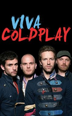 Coldplay #LittleRock
