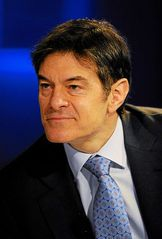 DR OZ ON LEAKY GUT SYNDROME (THE SOLUTION TO AUTOIMMUNITY?)