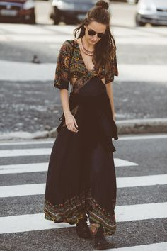Boho Fashion ~ Love it!