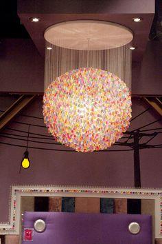 iCarly's Miranda Cosgroves New Room (Buy Gummy Bear, Ice Cream, Cupcake Decor!)