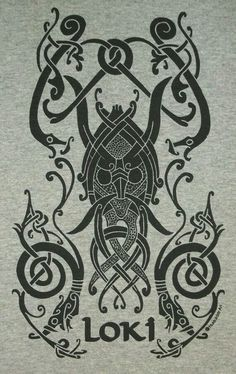 Loki design ¤