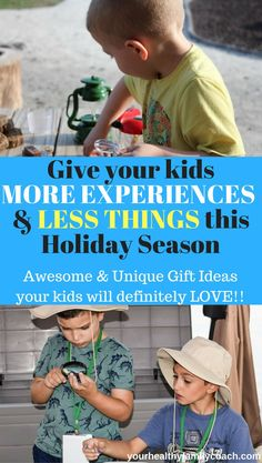 Awesome Unique Gifts for Kids   Raising Healthy Kids   Gift Ideas for Kids  #kids #parenting #healthykids #healthyfamily #giftsforkids